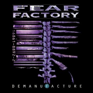 Image for 'Demanufacture'