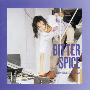 Image for 'BITTER SPICE'
