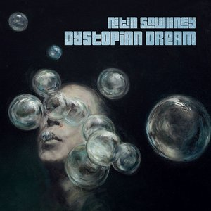 Image for 'Dystopian Dream'