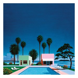 Image for 'Pacific Breeze: Japanese City Pop, AOR & Boogie 1976-1986'