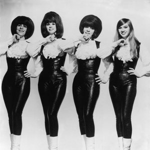 Image for 'The Shangri-Las'