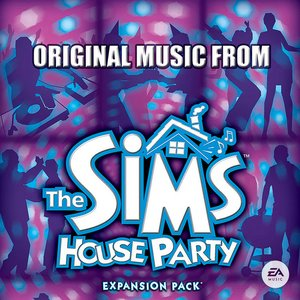 Image for 'The Sims: House Party (Original Soundtrack)'