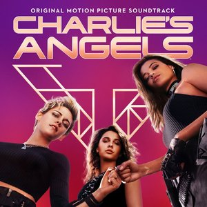 Image for 'Charlie's Angels (Original Motion Picture Soundtrack)'