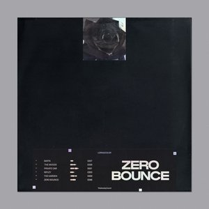 Image for 'Zero Bounce'