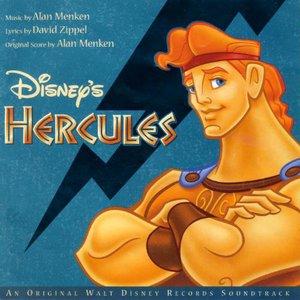 Image for 'Hercules (Score)'