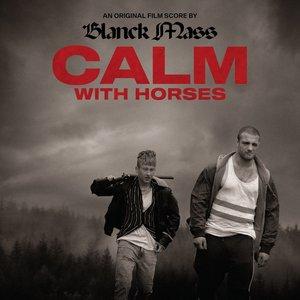 Image for 'Calm With Horses (Original Score)'