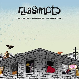 Image for 'The Further Adventures of Lord Quas'