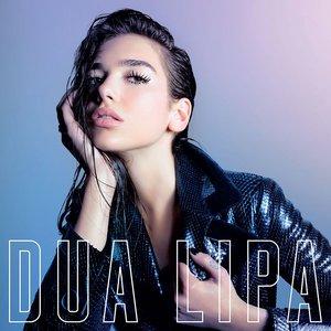 Image for 'Dua Lipa'