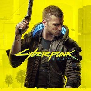 Image for 'Cyberpunk 2077'
