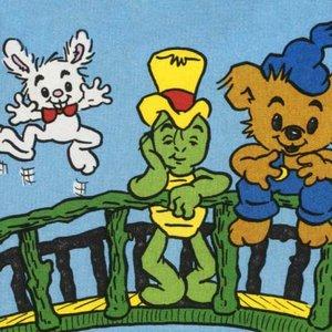 Bild för 'Bamse'