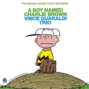 Image for 'A Boy Named Charlie Brown'