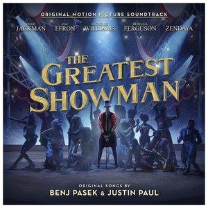 Bild für 'The Greatest Showman (Original Motion Picture Soundtrack)'