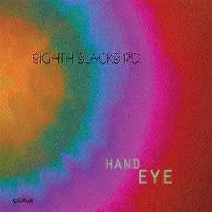 Image for 'Hand Eye'
