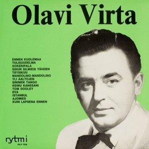 Image for 'Olavi Virta'