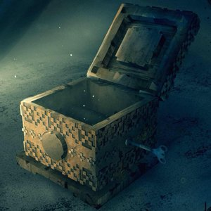 Image for 'Video Game Music Box'