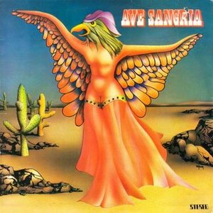 Imagem de '(1974) Ave Sangria'