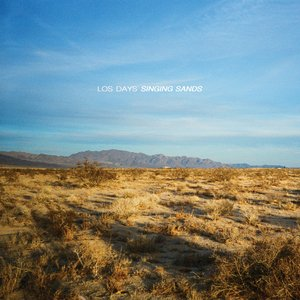 Bild für 'Singing Sands'