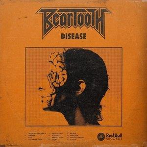 Image for 'Disease / Bad Listener'