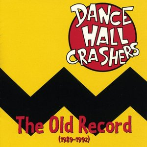 Image for 'The Old Record (1989-1992)'