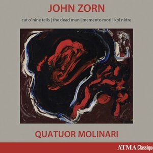 Image for 'John Zorn: Cat O'Nine Tails, The Dead Man, Memento Mori & Kol Nidre'