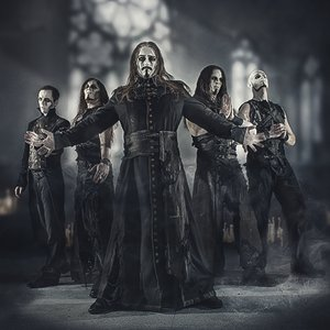 Image for 'Powerwolf'