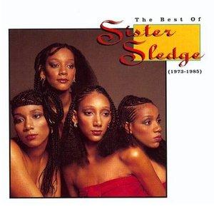 'The Best of Sister Sledge (1973-1985)' için resim