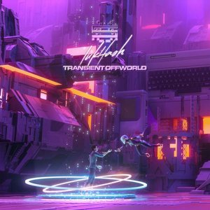 Image for 'Transient Offworld'