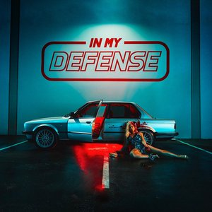 Image for 'In My Defense'