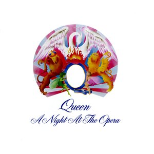 Image for 'A Night At The Opera (Deluxe Edition 2011 Remaster)'