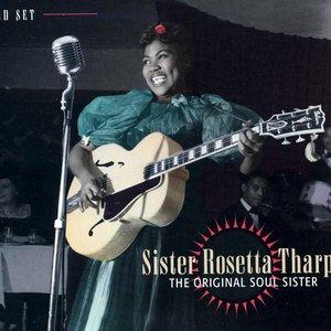 Image for 'The Original Soul Sister'