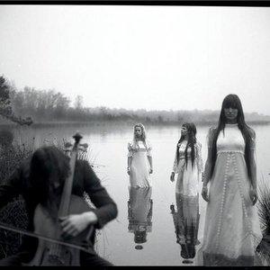 Image for 'Laïs'