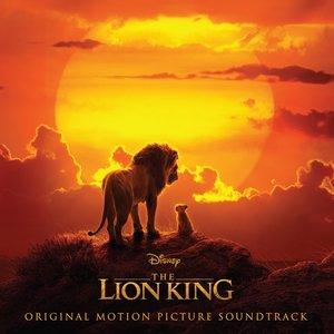 Image for 'The Lion King (Original Motion Picture Soundtrack)'