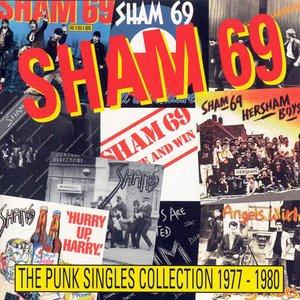 'The Punk Singles Collection 1977-80'の画像