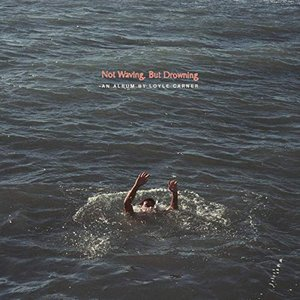 Image for 'Not Waving, But Drowning'