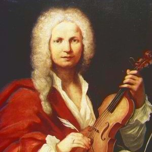 'Antonio Vivaldi' için resim