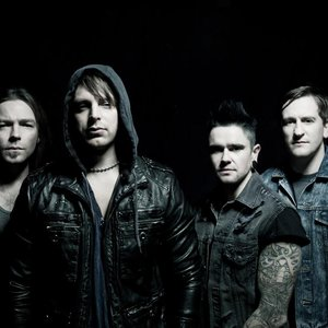 Image for 'Bullet for My Valentine'