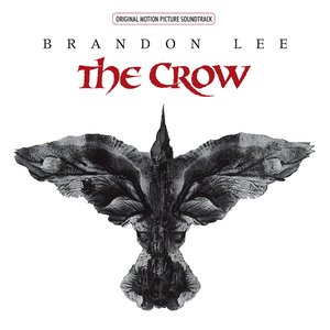 Image for 'The Crow Original Motion Picture Soundtrack'