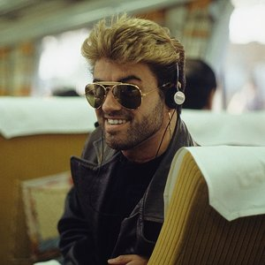 Image for 'George Michael'