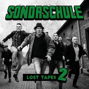 Bild für 'Lost Tapes 2'