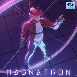 Image for 'Magnatron'