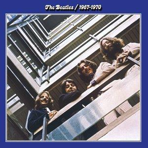 'The Beatles 1967-1970 (The Blue Album)'の画像
