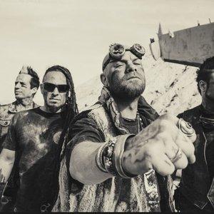Image for 'Five Finger Death Punch'
