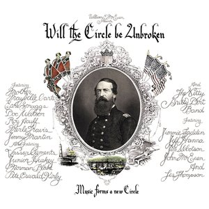 Image for 'Will The Circle Be Unbroken'