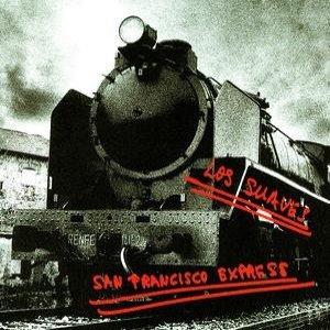 Image for 'San Francisco Express'