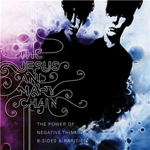Imagem de 'The Power Of Negative Thinking: B-Sides And Rarities'