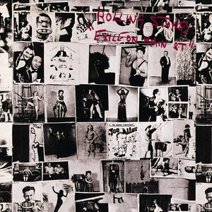 Image for 'Exile On Main Street (Deluxe Version)'