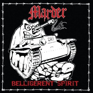 Изображение для 'Belligerent Spirit'