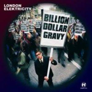 Bild für 'NHS56: Billion Dollar Gravy'