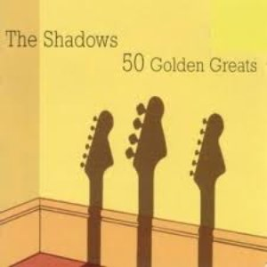 Image for '50 Golden Greats Disc 1'