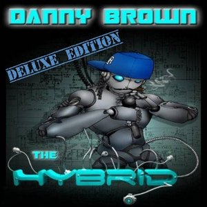 Image for 'The Hybrid - Deluxe Edition'